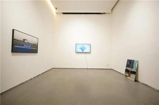 """鸿坤美术馆""""微风与人造之物""""开幕  呈现自然与""""人造之物""""的互联"""