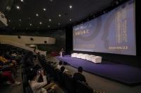 """聚焦""""全球与本土"""",2020""""策展与未来""""青年策展人系列学术座谈活动举办"""