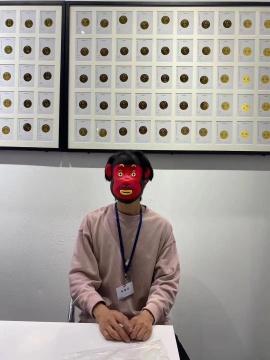 """去油罐玩家艺术家节和20位艺术大咖""""话疗"""",看36个艺术家摊位"""