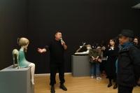 生长于漫山遍野处的诗意,Hi艺术中心呈现李伟&刘知音的第四次个展