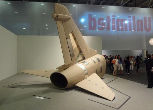 原口典之 《A-4E天鹰式攻击机》