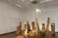 """元典美术馆搬迁后首展开幕,37位艺术家打造""""更当代""""的武清"""