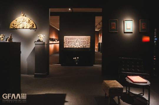 """时简居 以""""尊众""""主题分享了年轻一代对古董收藏的全新理解"""
