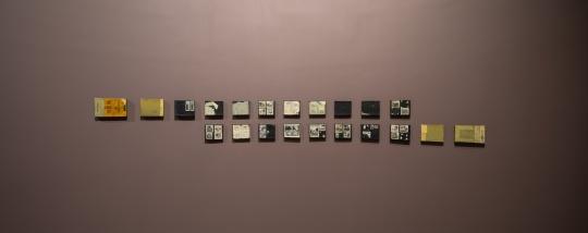 仇晓飞研究展第二部分开幕,社会记忆被消解为日常化元素