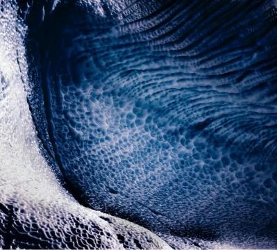 《透明之秤》 90x100cm 哈内姆勒收藏级艺术纸打印,德国宝克力®表面黏合工艺装裱铝制背板支撑 版本 Edition1/5