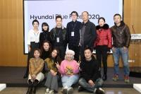 共谱谐振:2020年HBP决赛直击,李静,陈抱阳