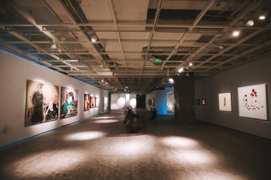 """明年见! """"2020艺术北京 · 发现""""开幕暨2021艺术北京全新发布"""