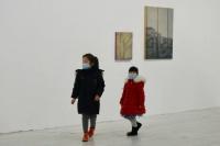 生活没有不乏味的,那就画画乏味好了,作者画廊举办邵译农个展