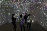 HdM画廊带来查尔斯·桑迪森中国首展,如同一个浪漫的程序员