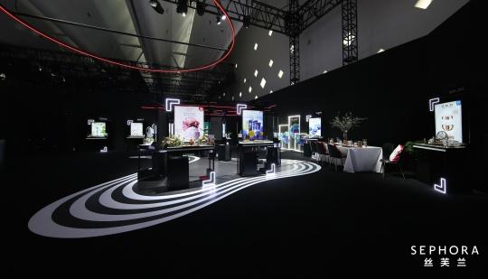 丝芙兰旗下逾50个品牌的180余款春夏新品隆重亮相