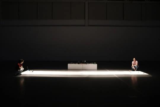 招募|黄赛峰&UX 艺术跨界项目《唤醒》