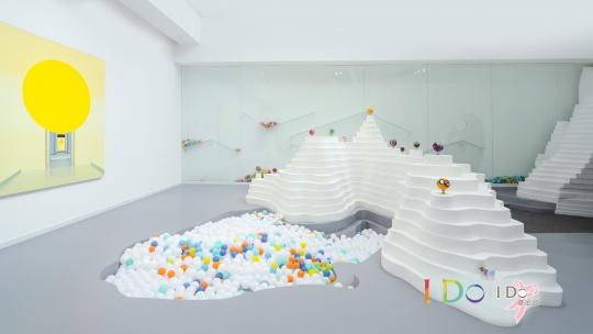 艺术家杨伯都作品空间