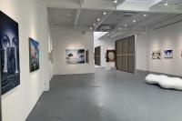 """潮流艺术画廊是什么玩法?看看两位""""80后""""和他们的42 art space"""