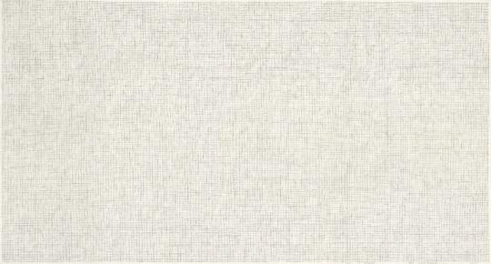 李华生《0097》95 x 178 cm纸本水墨2009