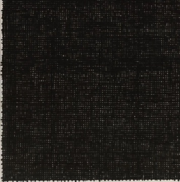 李华生《0679》局部180 x 97cm每屏四屏纸本水墨2006