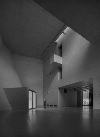 4年160万观众, 这个二线城市的艺术馆是如何做到的?