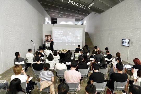 第七届集美·阿尔勒国际摄影季媒体发布会