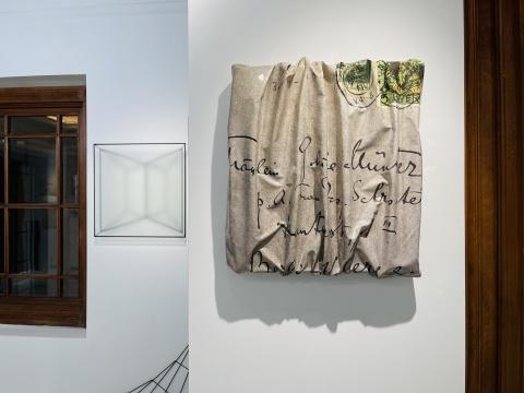 蓝骑士上海艺术空间,艺术生活特展「New LUXE」展览现场,2021