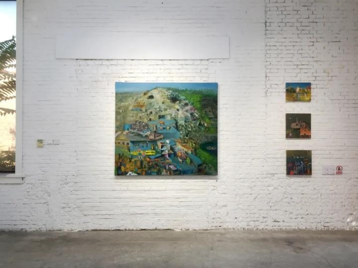 一家在中国走过30年的画廊,坚持就意味着胜利吗?