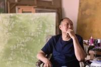 毛旭辉 四十年,对得起艺术这件事