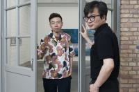 80后到90初,将成为中国当代绘画的黄金一代?,王将,刘海辰