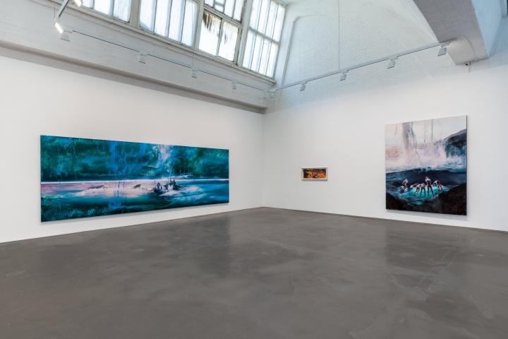 80后到90初,将成为中国当代绘画的黄金一代?