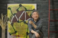 谭平:画了40年,仍旧未完成,谭平,崔灿灿
