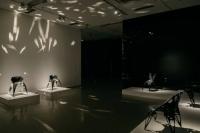 在今日美术馆,看最酷的艺术设计展!