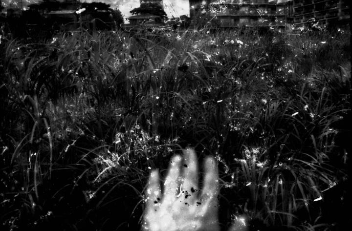2021年第三届1839摄影奖优秀奖得主葛玮珩(日本大学)《参与灵光》之二摄影