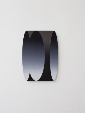 《陈文骥》80x58cm 铝塑板上油画 2011