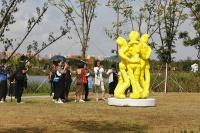 双年展不止PSA!这个公共艺术双年展,颠覆了我对上海奉贤的认知!