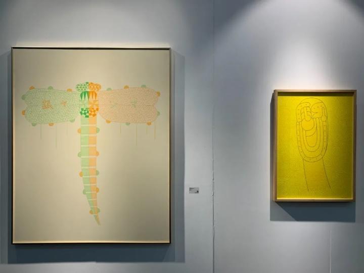 冈本信智郎作品,分别为40万元以内、15万元内