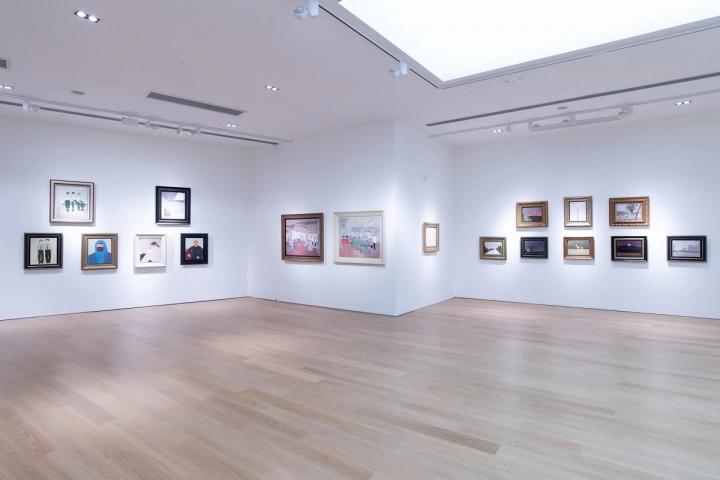 """戴卓群策展 """"风物写真:武艺个展"""" 当代唐人艺术中心(香港)2021"""