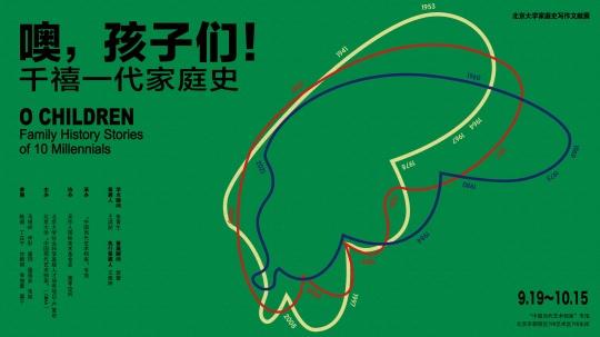 """""""噢,孩子们——千禧一代家庭史"""" 北京大学家庭史写作文献展开幕"""